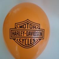 Портфолио балони със печат 206