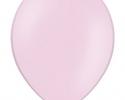 single baby pink balloon - belbal balloon