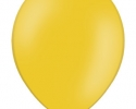 single balloons wich ocher color