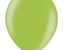 Aplle green metallic balloon - highquality balloon belbal brand