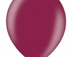 Металиков балон слива - стандартен размер