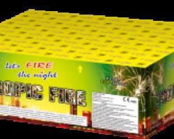 Пиробатерия Tropic Fire 7138-2 / MFC19-13802