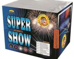 Пиробатерия Super Show DCN0492
