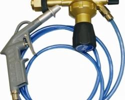 Професионална система за хелий