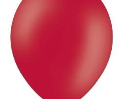 Балони B95 101 Червено