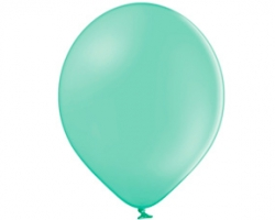 "New color balloon ""Mint"" 446 - balloon size B85"