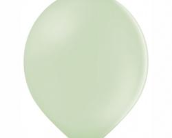 """Балон със стандартен размер цвят """"Киви"""""""