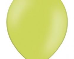 Ябълково зелени балон в опаковки от 50 бр